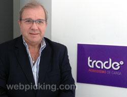 Jorge Acevedo, titular del Instituto Argentino del Envase