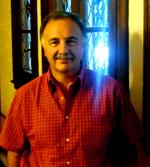 Ignacio Sánchez Chiappe, director del IEEC, Escuela de Supply Chain Management y Logística