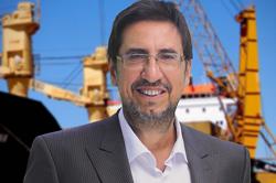 Ángel Elías, presidente del Ente Administrador Puerto Rosario (ENAPRO)