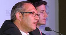 Michael Kandeler, director regional para Latinoamérica y Caribe de Jungheinrich