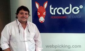 Fernando Rey Francos, director de Coral Cargo Group