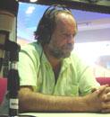 Eduardo Bertotti, Director del Instituto de Seguridad y Educación Vial (ISEV)