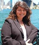 Dra. Ing. Alejandra Efron, socia de Brale Consulting, consultora internacional en Supply Chain